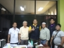 Meeting with City Admin of Cotabato City