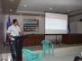 Stakeholders Consultation, Cotabato City